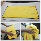 2018Large Super Absorbent Car Wash Microfiber Towel Cleaning Drying Cloth Duster
