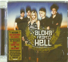CD - Aloha From Hell - No More Days To Waste - #A2882 - Neu