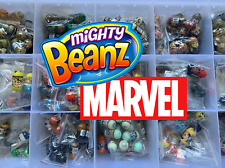 Moose MARVEL Mighty Beanz 2010 - Take your Pick