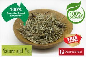 Certified Organic HORSETAIL (Equisetum arvense) 20g/40g