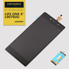 For Blu Life One X 2016 4G L0070UU Touch Screen Digitizer LCD Display Panel