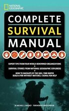 Complete Survival Manual (Hard Cover)