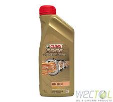 ANGEBOT 1 Liter Castrol Edge Professional LL04 0W-30 TITANIUM FST SONDERPREIS