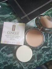 Clinique Almost Powder Makeup SPF 15 -  01 Fair New Fresh Stock