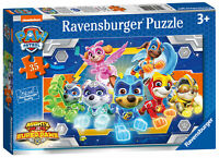 05051 Ravensburger Paw Patrol Mighty Pups Jigsaw Puzzle 35 Piece Age 3yrs+