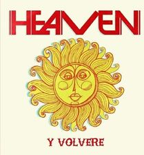 Heaven - Y Volvere [New CD] Manufactured On Demand