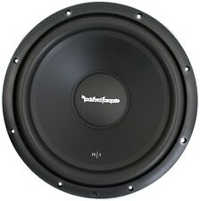 "R1S4-12 ROCKFORD FOSGATE / PRIME 12"" SUBWOOFER SINGLE VOICE COIL 4-OHM  **NEW**"