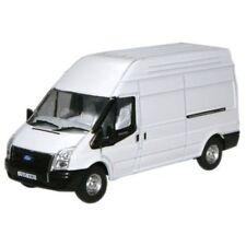 Oxford Diecast Vans