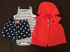 40a53a493bef Carter s Holiday Orange Baby   Toddler Clothing