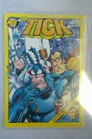 The Tick 1992 No. 5 Issue Edition Near Mint Very Clean Encore Presentation