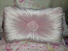 Patternless Velvet Decorative Cushions & Pillows