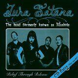TURA SATANA - Relief though release - CD Album