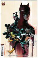 Batman and the Outsiders #2 Variant DC Universe Comic 1st Print 2019 NM Kirkham