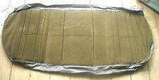 ROVER SD1 76-80 REAR SEAT BASE COVER NUTMEG BRC 813 ACH BRC 4242 ACH NEW NOS
