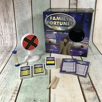 Family Fortunes Board Game - Premium Edition - Complete - Part SEALED
