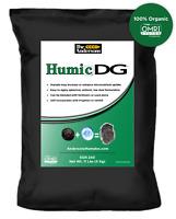 The Andersons Organic Premium Humic DG Granular Soil Conditioner 5,000 sq ft