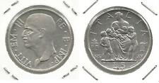 VITTORIO EMANUELE III - 5 Lire 1937 (1)