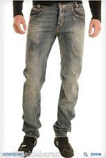 Jeans Uomo Ragazzo Pantaloni ABSOLUT JOY P553-A067 Taglia 29 veste 29/30