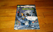 BIONICLE #19 COMIC BOOK LEGO/DC RANDY ELLIOTT Greg Farshtey PETE PANTAZIS 2004