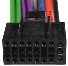 iso adapter jvc kd-lx3r kd-lx10r kd-lx30r kd-lx33r kd-lx50r