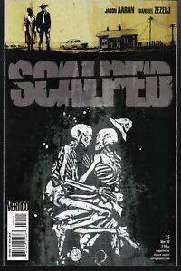 Scalped #35 DC/Vertigo