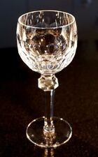 Beautiful Waterford Crystal Curraghmore Wine Hock