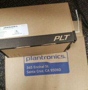 Plantronics CS540 Convertible Wireless Headset 84693-01