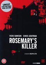 Rosemary's Killer (1981)   Uncut    (DVD)  **Brand New**  AKA The Prowler