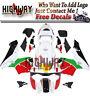 Fairings For Honda CBR600RR F5 2003 2004 ABS Kit Bodywork Fairings Liear HRC 6