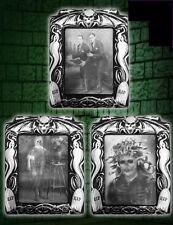 Déco Halloween Décorations ensemble de deux photos Hologramme 3D holographique