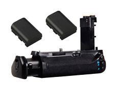 Power Battery Grip for canon 7D mark II + 2 LP-E6 as BG-E16 + Holder