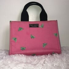 Vintage kate spade for Lilly Pulitzer Mini Tote