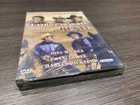 Quatre Faces Western DVD Joel Mcrea Dee Français Scellé Sealed