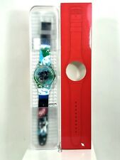 Swatch Watch X You 50th Anniversary Moon Landing  Limited 256pcs Sold out