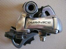 SHIMANO DURA ACE RD-7800 10-SPEED SHORT CAGE REAR DERAILLEUR, VGC