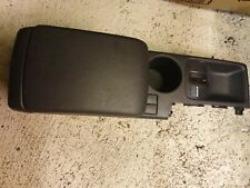 2007-11 Subaru Impreza  Center Console With Armrest and Cup Holder 92174fg000