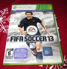 FIFA Soccer 13 (Microsoft Xbox 360)