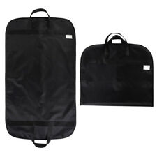 Professional Garment Bag Cover Suit Dress Storage Dust Protecor Travel Carrier