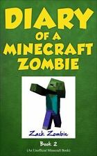 Diary of a Minecraft Zombie: Diary of a Minecraft Zombie Book 2 : Bullies and...
