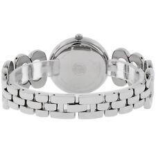 Citizen Eco-Drive Ladies Silhouette Silver Dial Dress Watch EM0220-53A