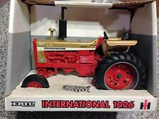 International 1026 Gold Demo  Collector's Edition Made in USA  1/16 scale