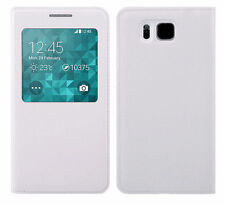 White Cell Phone Housing for Samsung