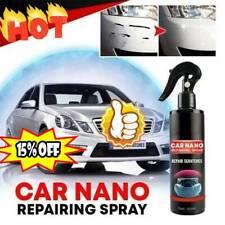 Car Nano Repairing Spray Oxidation Liquid CeramicCoat Super Hydrophobic Glass