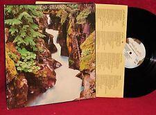 LP CAT STEVENS BACK TO EARTH 1978 A&M NM NEAR MINT
