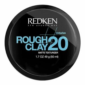 Redken Texturize Rough Clay 20 50ml