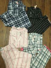 20cd8291267c0 Victoria's Secret Women's plaid Pajama set Sleepwear & Robes for ...