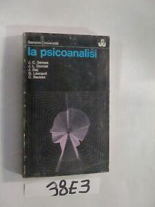 SempŠ LA PSICOANALISI (38E3)
