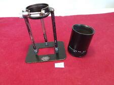 Leica belun STAND Leica Copy Stand / impostazione del dispositivo 1:1 Leica 5cm Elmar / SUMMAR L39