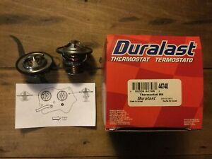 Duralast Thermostat Kit  - 44748 - GMC Chevrolet