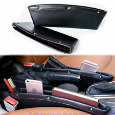 Leather Pouch Interior Seat Seam Storage Organizer Holder Phone Accessory Coin